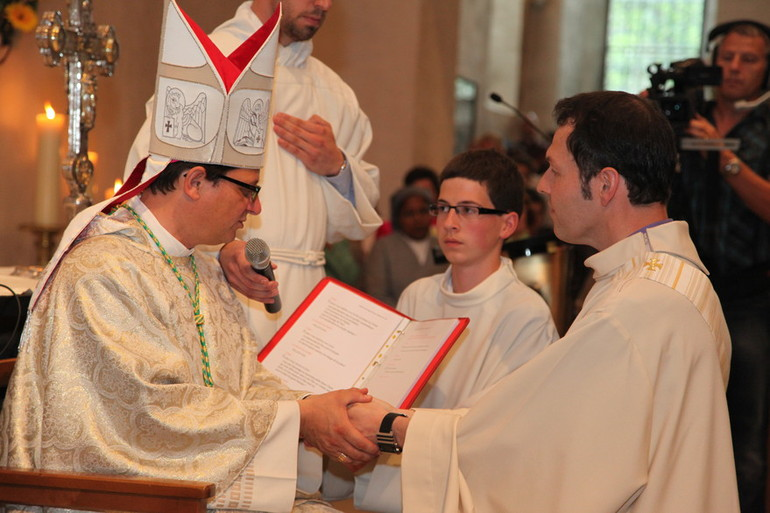 ordination 1