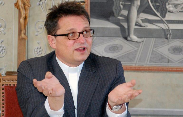 Mgr Felix Gmür s'exprime sur les abus sexuels - Jura Pastoral