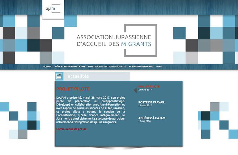 association jurassienne d'accueil des migrants