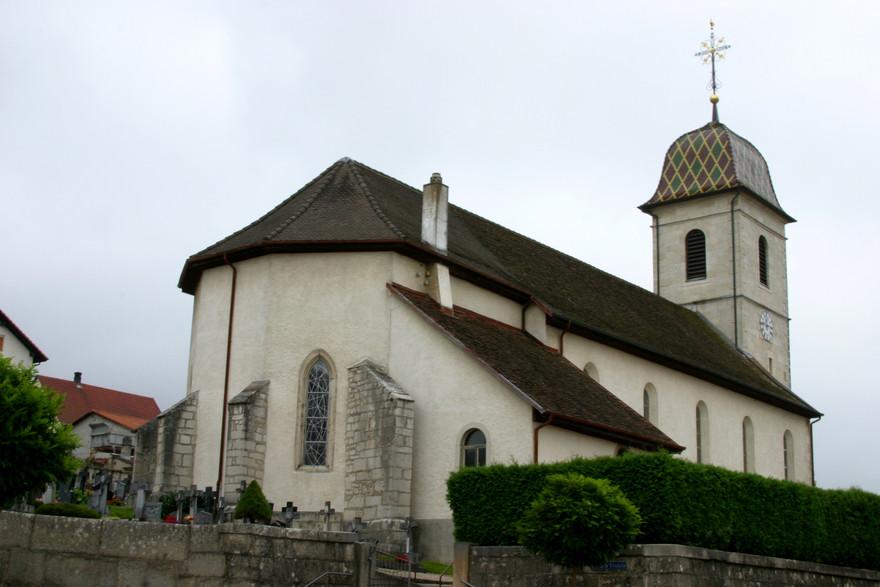 Église unité datant site